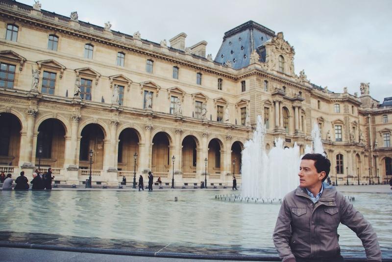 Louvre - bo
