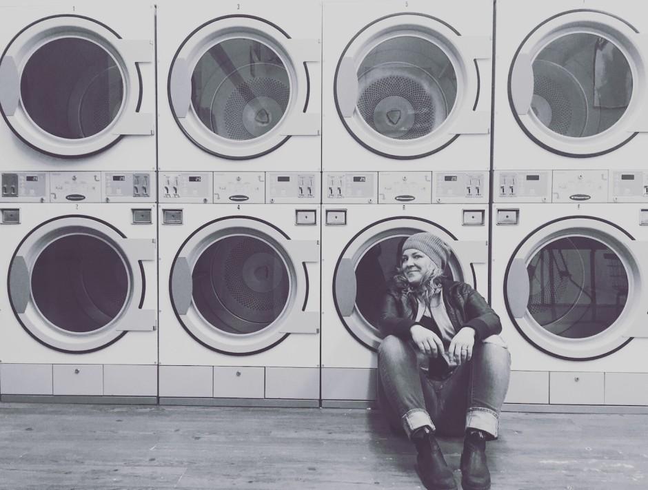 laundry, penticton