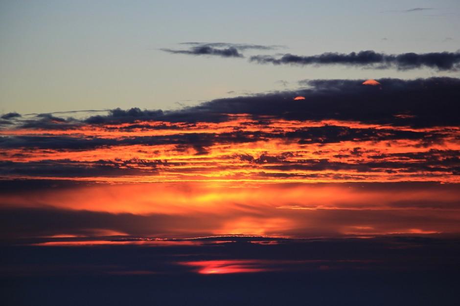 Sunrise haleakala 2