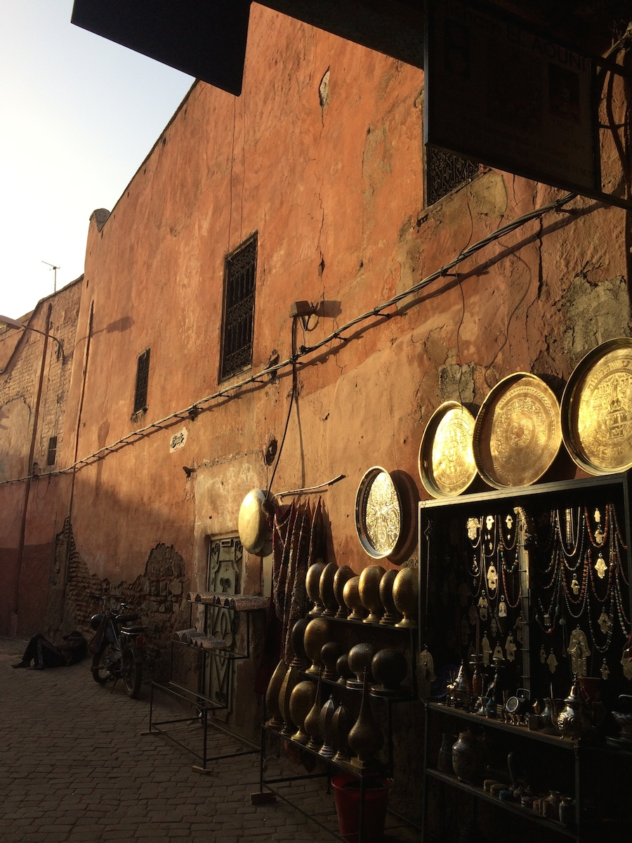 sunset-marrakech-souks