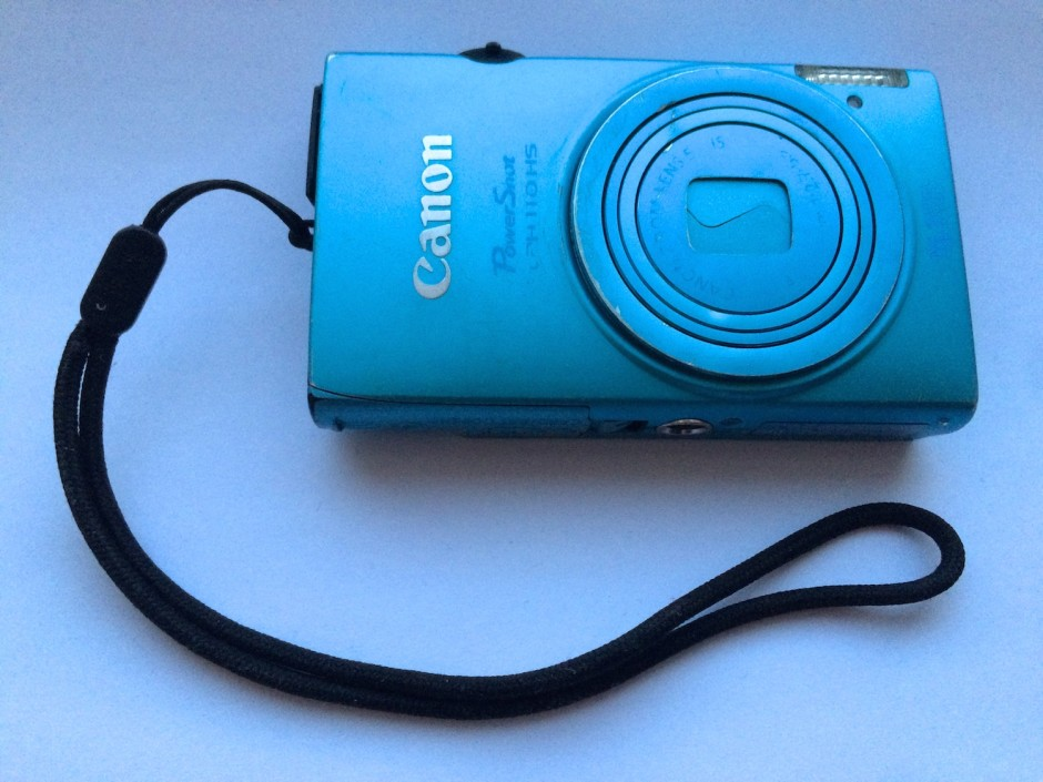 Canon-Powershot